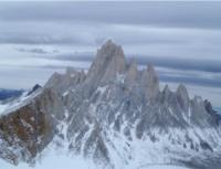 1314 Cerro Fitzroy