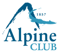 Alpine Club Cmyk Logo